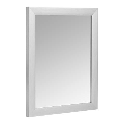 AmazonBasics Rectangular Wall Mirror 16