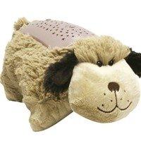 Stuffed Animal Night Light (Dreamlites Snuggly Puppy)
