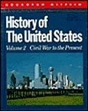 History of the U.S., Thomas V. DiBacco, 0395582903
