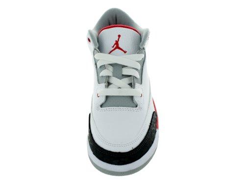 Jordan ,  Sneaker uomo bianco 30 Bianco