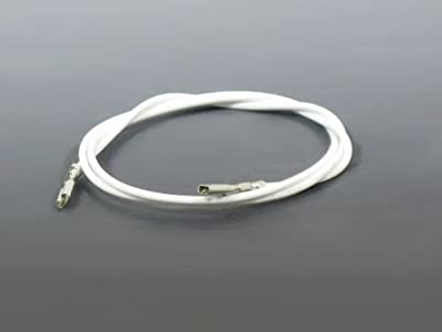 PartsBlast Replacement Barbecue Gas Grill Lid Ignitor Wire with Connectors for Aussie 03400