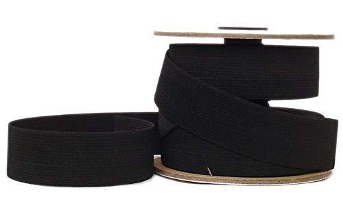 Conrad Jarvis Knit Elastic Reel 1 1/4 in x 15 yd -