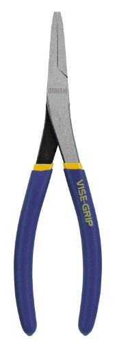 Duckbill Pliers, 8, Forged, Irwin Vise-Grip, FL8