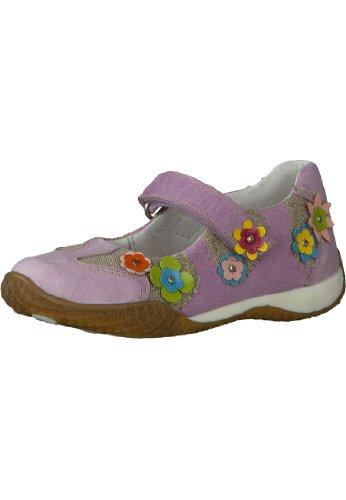 pour Violet Ballerines Naturino Violet fille qC5xnw7