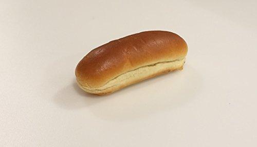 Turano Hot Dog/Brat Roll, 2 oz., (96 per case)