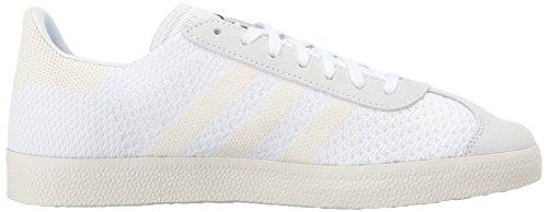 White Chalk Adidas Pk White Men Chalk Gazelle White Originals Sneaker 0qrw8x0a