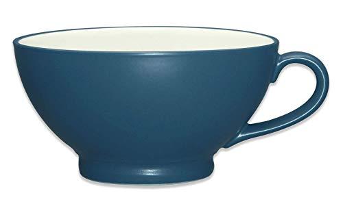 Noritake Colorwave Blue Handled Bowl