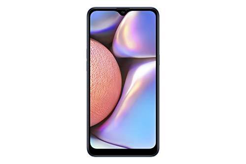 Samsung Galaxy A10s Dual SIM 32GB 2GB RAM SM-A107F/DS Blue