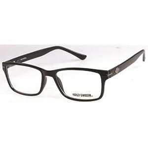 Eyeglasses Harley-Davidson HD 0496 B84 Black