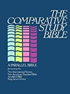 Comparative Study Bible - Parallel Bible…