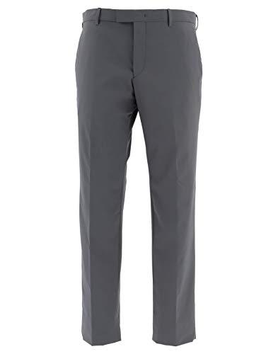 Prada Men's Up00301s4nf063h Grey Polyamide Pants