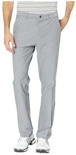 [adidas(アディダス)] メンズパンツ・長ズボン・ジャージ下 Ultimate Classic Pants Grey Three 32 (W: 81cm) 34 [並行輸入品]