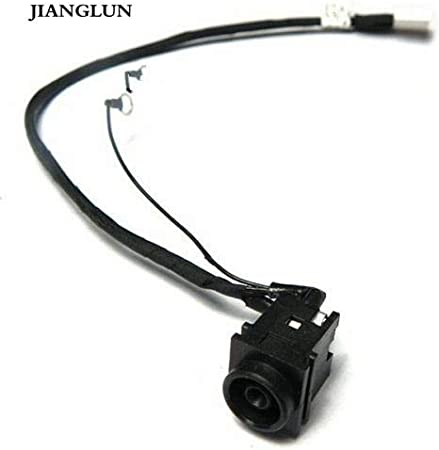 Cable Length: Other Computer Cables Yoton Z50/_CR DC in Cable for Sony VPCEL VPC-EL PCG-71C11L PCG-71C12L 50.4MQ04.002