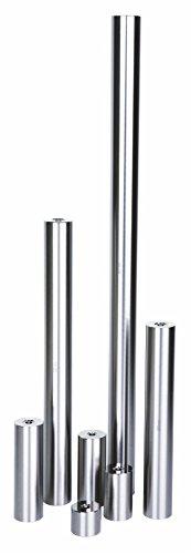 Insize 4001–100Jauge de cylindre Bloquer, longueur 100mm longueur 100mm INSIZE CO. LTD 4001-100