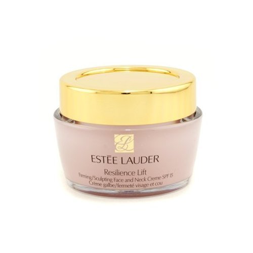 Estee Lauder Resilience Lift Firming/sculpting Face and Neck Creme Broad Spectrum SPF 15 75ml/2.5oz(normal/combination)