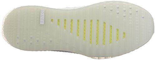 Men's Sneaker Tsugi Pace Yellow pale Jun Puma PUMA Lime White 7Idq4I