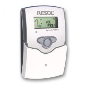 ohne F/ühler Solarsteuerung Resol DeltaSol BS//4