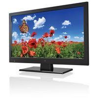 TE1587B-15.6IN LED TV