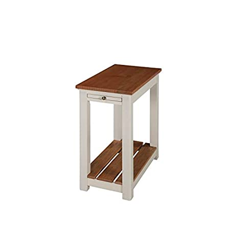 316hwi7YMwL._SS450_ 100+ Coastal End Tables and Beach End Tables