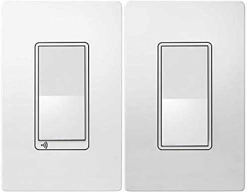 TOPGREENER Decorator Lighting Compatible Assistant