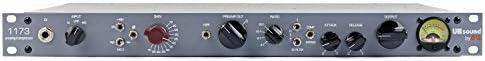 UK Sound 1173 Mic Pre Compressor