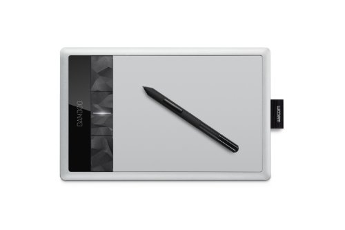 Wacom Bamboo and Touch
