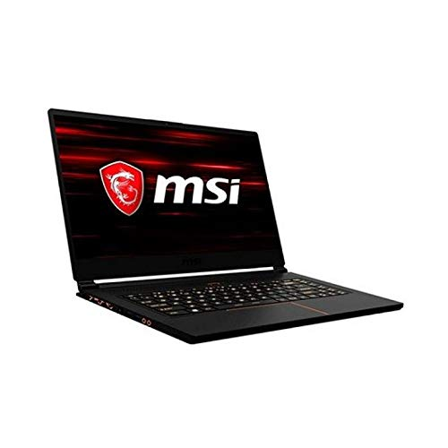 MSI GS63 Stealth 8RE-063XES - Ordenador portátil gaming 15.6