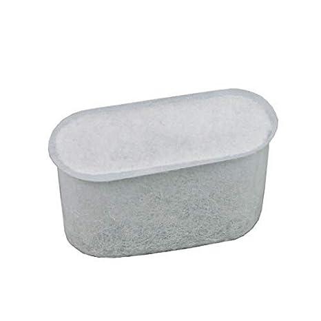 Amazon.com: DeLonghi 5513214241 Filtro de carbón activado (1 ...