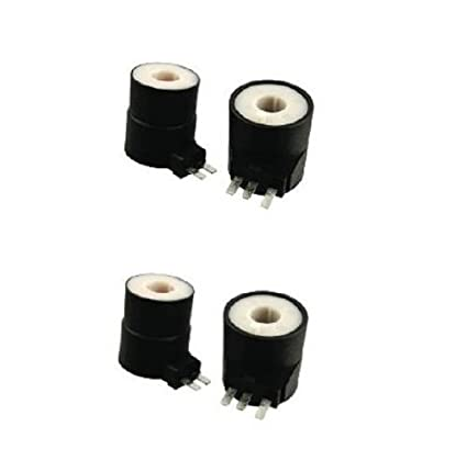 OEM 58804A GAS DRYER VALVE IGNITION SOLENOID COIL KIT FOR MAYTAG AMANA ADMIRAL