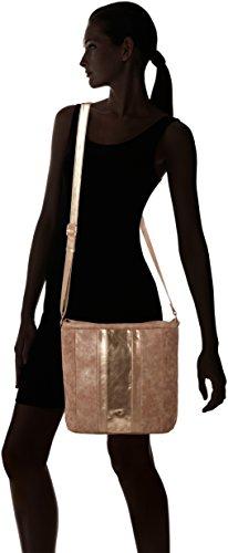 Women's Tailor Kupfer Tom Body Cross Cleo Bag 17 Red 6O5wq