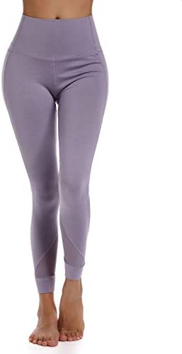 FREE LADY Power Flex Capri Running Pants- Workout Leggings for Women Tummy Control Soft Pants (Gift T-Shirt) / FREE LADY Power Flex Capri Running Pants- Workout Leggings for Women Tummy Control Soft Pants (Gift T-Shirt)