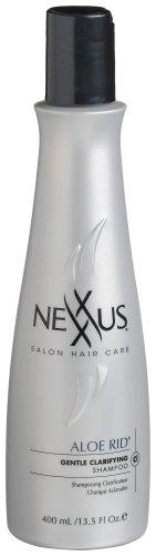 Nexxus Aloe Rid Gentle Clarifying Shampoo, 13.5-Ounce Bottles (Pack of - Nexxus Shampoo Antioxidant