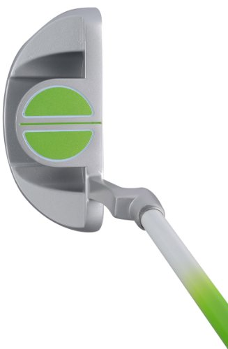 Paragon Rising Star Kids Junior Putter Ages 8-10 Green / - Green Club Golf Kids