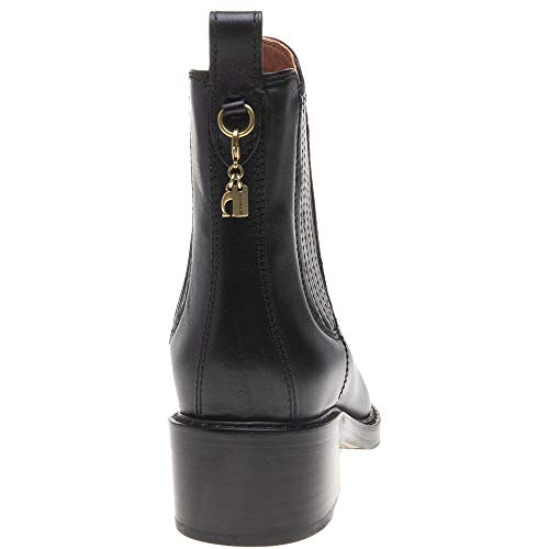 Black Bowery Boots Black Bowery Black Coach Coach Boots Black CPwwqt