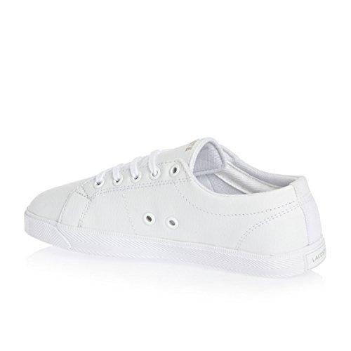 Lacoste Bambino Bianco Marcel LCR Sneaker