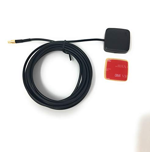 Mcx Gps Antenna - 6