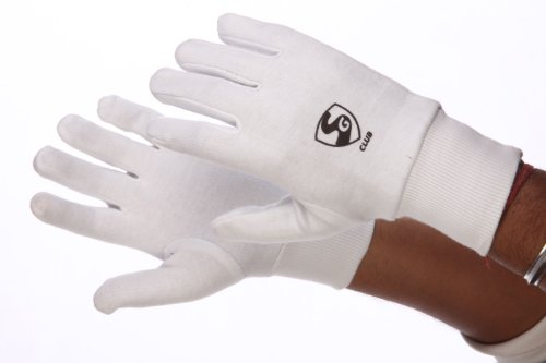 SG Club Inner Gloves, Junior (Color May Vary) Price & Reviews