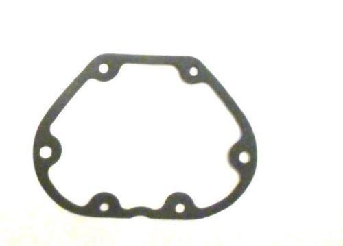 transmission side cover - 6