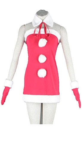 Vicwi (Miki Vocaloid Cosplay Costume)
