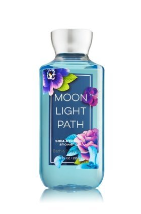 Bath & Body Works Moonlight Path Gift Set - All New Daily Trio (Full-Sizes) by Bath & Body Works