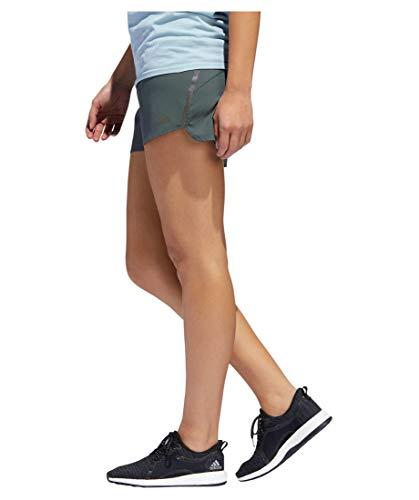 Mujer Short Hieley Corto Pantalón Multicolor Nzxszqux Saturday Adidas Ax61Wtq