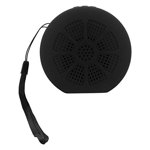 CZYCO Portable Mini Wireless Speaker Player USB Radio Fm Mp3 Bluetooth Speaker