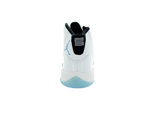 Nike Air Jordan 11 Retro Giovani Scarpe Da Ginnastica Bg Multicolore