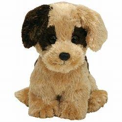 Ty Beanie Babies Deputy - Dog (Deputy Dog)