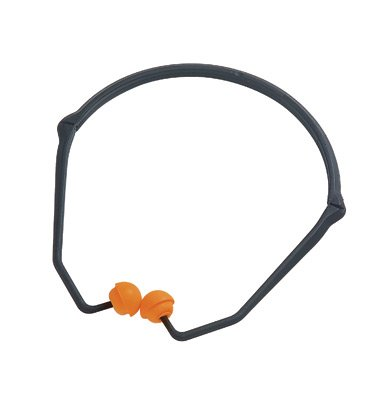 Radnor® Multi Position Folding Banded - 200 Ear Plugs Banded
