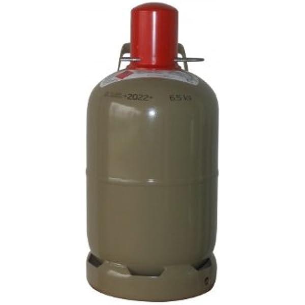 5 kg de propano de su botella de relleno-: Amazon.es ...