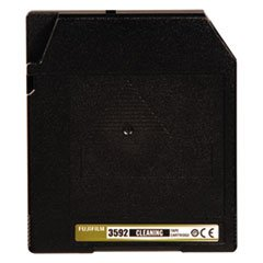 Fujifilm 600003286 SDLT Cleaning Cartridge, 20 Uses