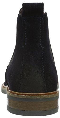 Donna Blau Marc Chelsea Leggera Bassi Blu 890 Imbottitura con Stivali O'Polo Navy nHnxZg