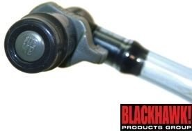 05384 - Hydr Reservoir Bite-Me Valve Blk (Bite Blackhawk)
