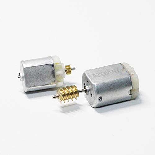 2pcs F130 F280 Central Door Lock Motor Actuator for Land  Rover/Mazda/Jaguar/Ford/Volvo
